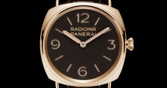 PANERAI Radiomir Oro Rosa 3 Days 47mm Special Edition – PAM 379