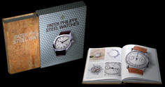 PATEK PHILIPPE Steel Watches
