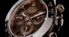 ROLEX Oyster Perpetual Cosmograph Daytona réf.116515LN
