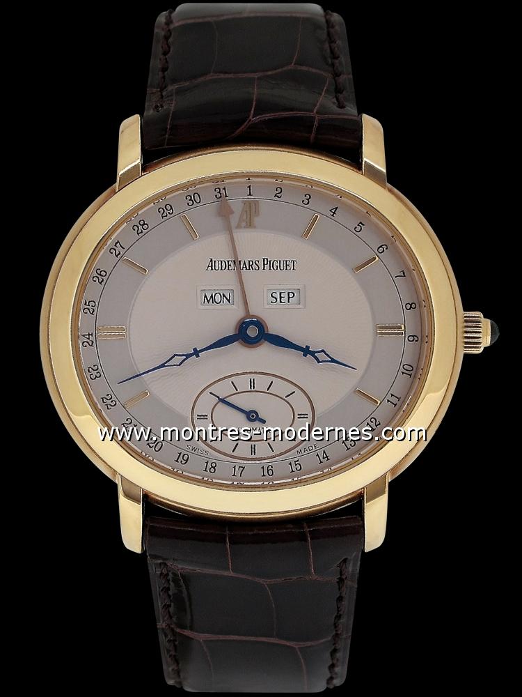 photos de montres audemars piguet millenary mmc montres millenary audemars piguet. Black Bedroom Furniture Sets. Home Design Ideas