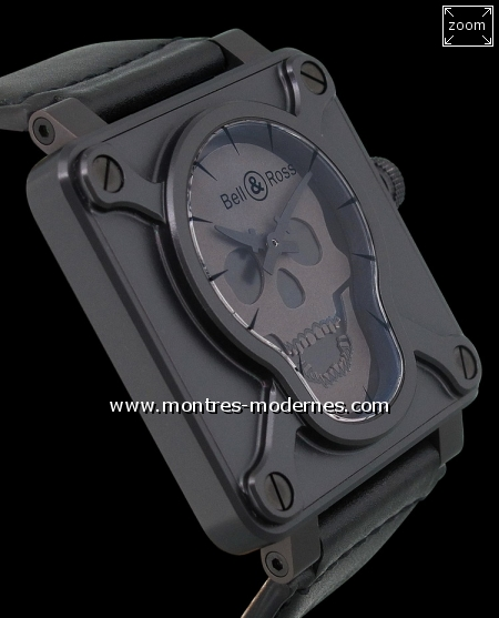 Bell&Ross BR01 Airborne 500ex. - Image 3