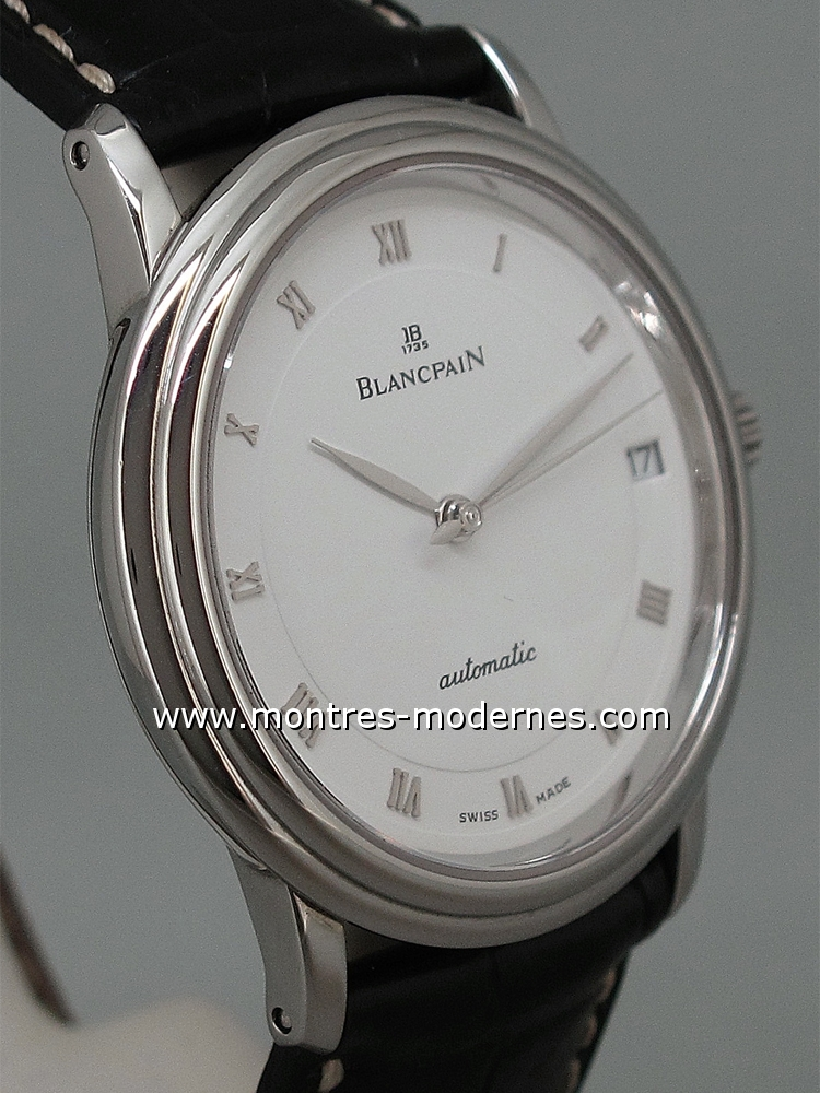 photos de montres blancpain villeret mmc montres villeret blancpain. Black Bedroom Furniture Sets. Home Design Ideas