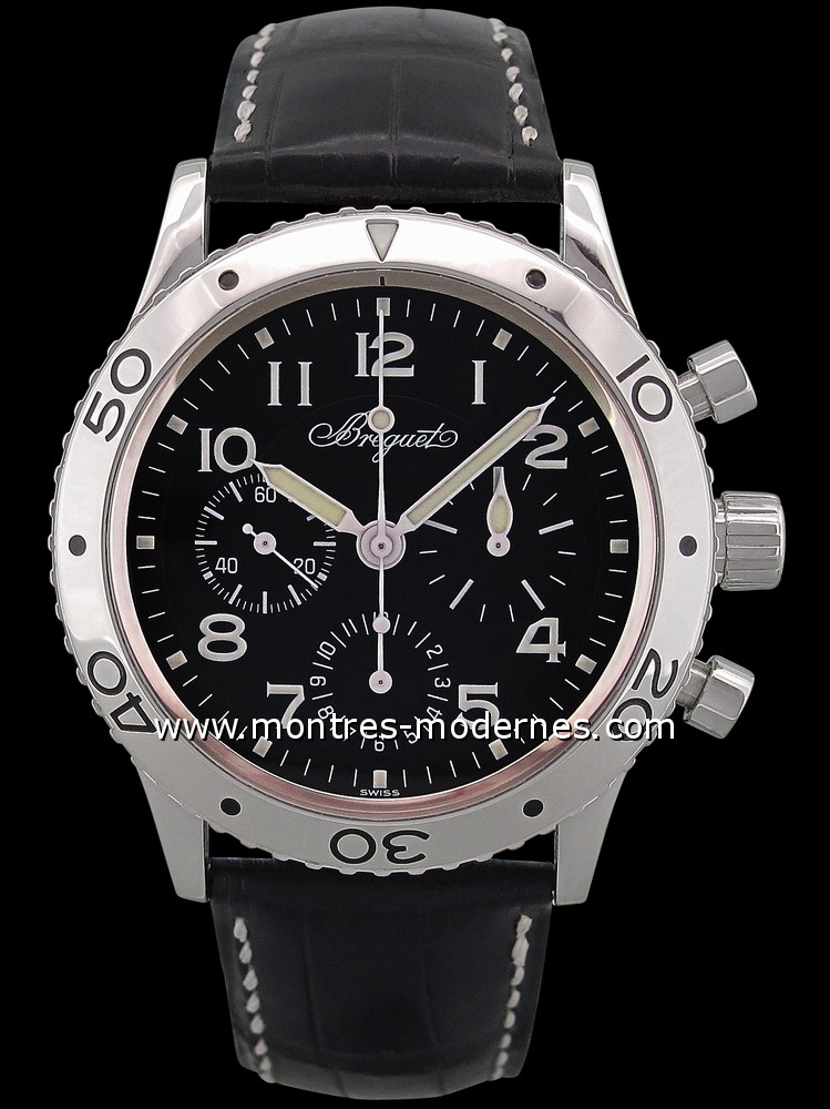 photos de montres breguet type xx mmc montres type xx breguet. Black Bedroom Furniture Sets. Home Design Ideas