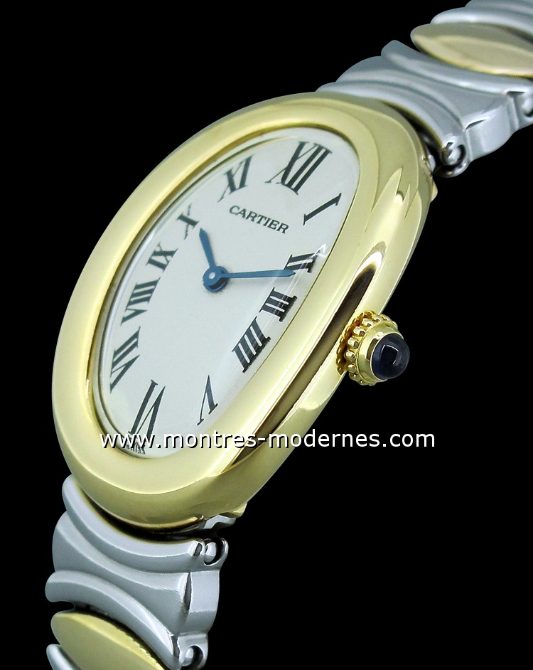 Cartier Baignoire Petit Modele Occasion Mmc Num 4585