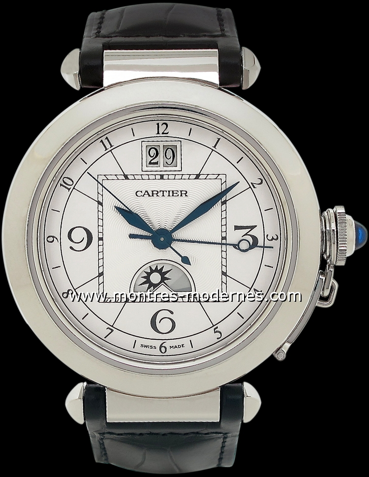 Montres vintage montres Cartier