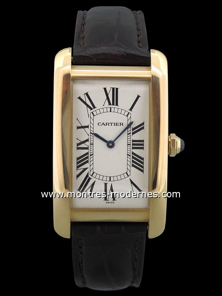 montres Cartier