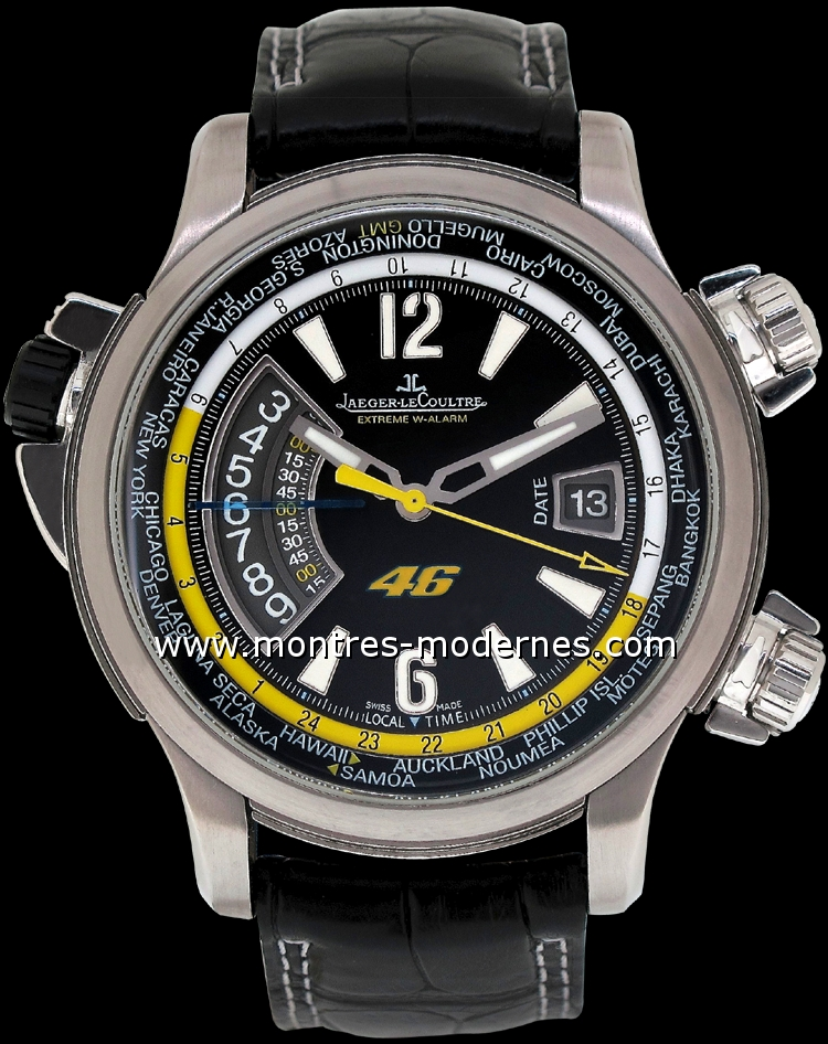 photos de montres jaeger lecoultre toutes les montres jaeger lecoultre. Black Bedroom Furniture Sets. Home Design Ideas