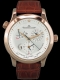 Jaeger-LeCoultre - Master Control Geographic New Generation