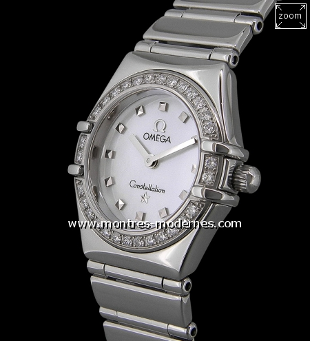 Omega Constellation My Choic - Image 2