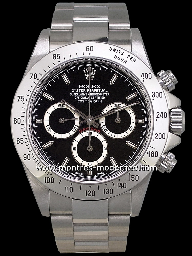rolex daytona r s rie a occasion mmc num 993. Black Bedroom Furniture Sets. Home Design Ideas
