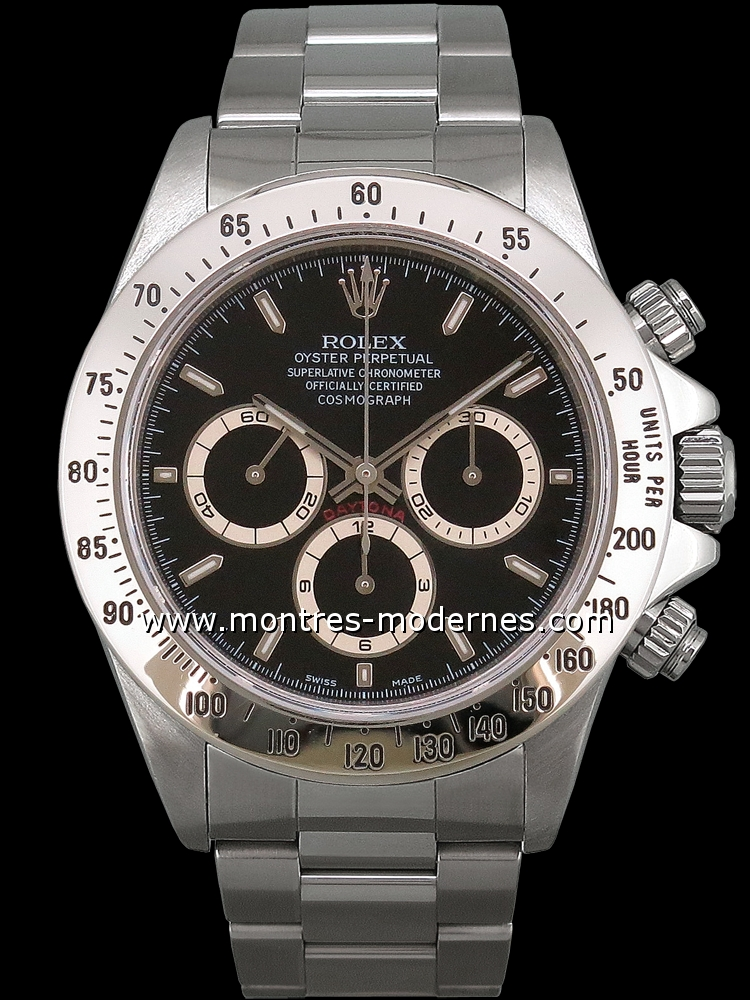 rolex daytona r s rie l occasion mmc num 9472. Black Bedroom Furniture Sets. Home Design Ideas