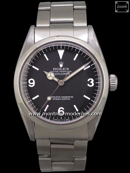 Rolex Montres