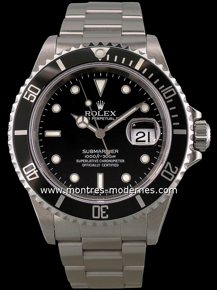 rolex submariner date escorte poland