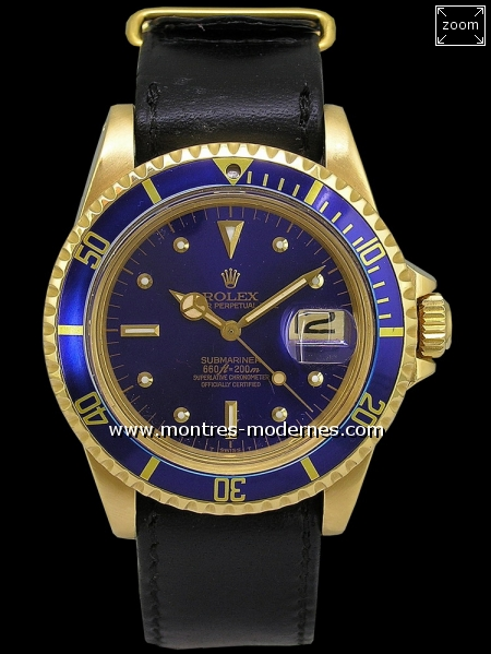 rolex submariner date escorte eu