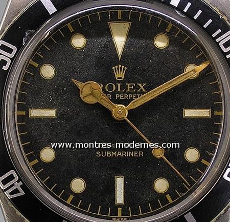 rolex 6536