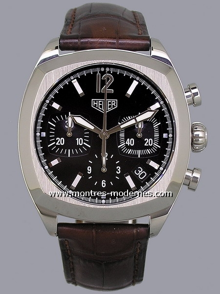expensive mens watches tag heuer monza. Black Bedroom Furniture Sets. Home Design Ideas