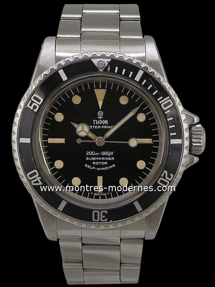 tudor montres