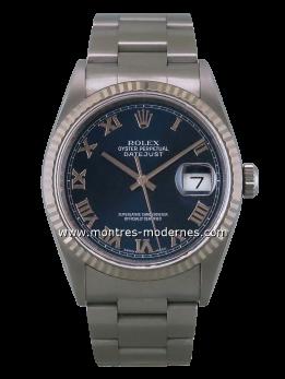 Rolex - Datejust réf.16234