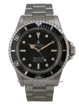 Rolex - Submariner réf.5512