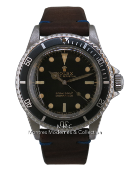 Rolex - Submariner réf.5513